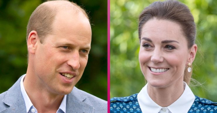 kate middleton and prince william poppy appeal