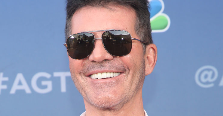 simon cowell new veneers