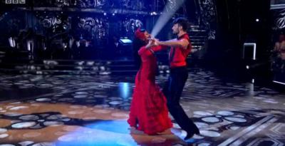 GMB host Ranvir Singh on Strictly Come DAncing