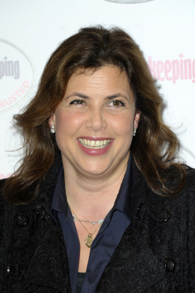 Kirstie Allsopp demands apology from Piers Morgan