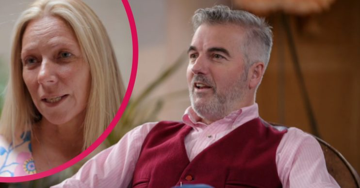 Married At First Sight David and Shareen
