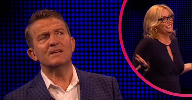 The Chase Bradley Walsh and Katie