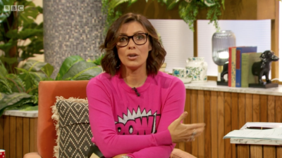 Kym Marsh reveals she bonded with Alison King over contrasting bay experiences