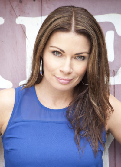 Alison King bonded with Kym Marsh over bay experiences