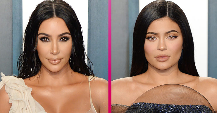 Kim Kardashian birthday celebrations, where was Kylie Jenner