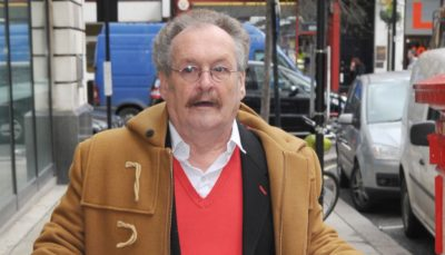 Bobby Ball died in hospital after testing positive for COVID-19