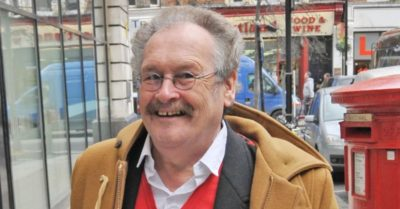 Comedian Bobby Ball Dies in Hospital After Testing Positive for Covid-19