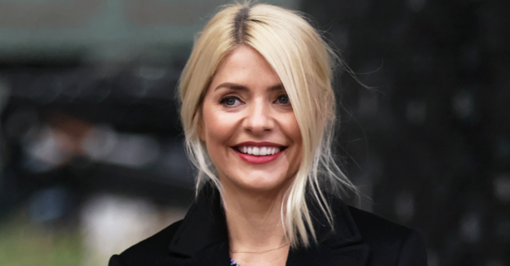 Holly Willoughby pyjamas