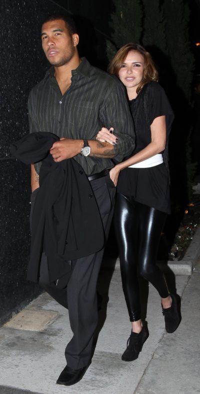 Jason Bell and Nadine Coyle getting back together?