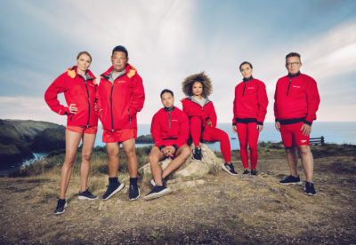 Red Team on Don't Rock the Boat