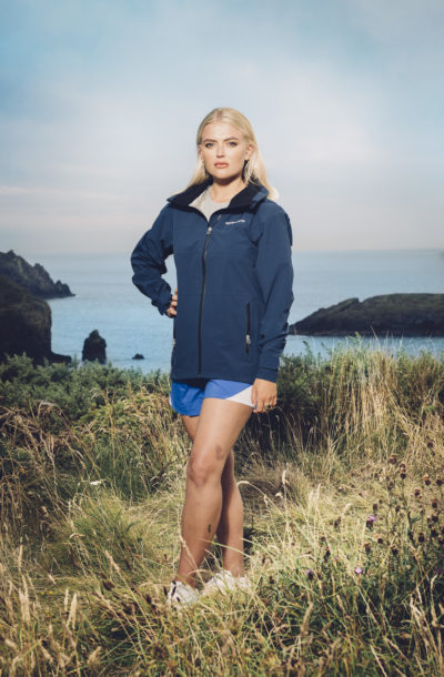Lucy Fallon Don't Rock The Boat
