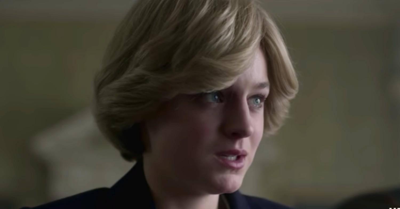 The Crown season 4: Princess Diana bulimia episodes to ...