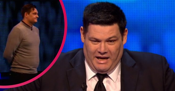 The Chase Nathan and Mark Labbett