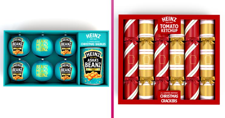 Heinz Christmas