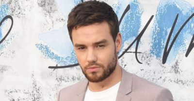 Liam Payne is Bear's dad