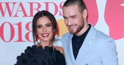 Cheryl and Liam Payne are parents to Bear