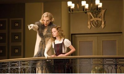 Nicole Kidman in The Golden Compass