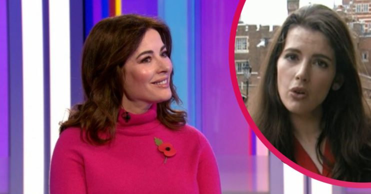 The One Show Nigella