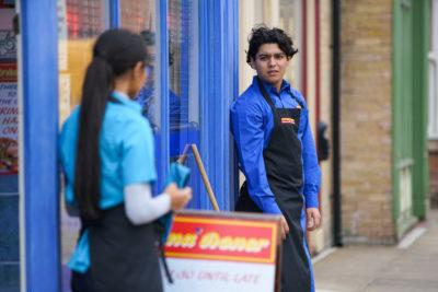 Corrie viewers fear Asha honour killing storyline