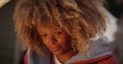 fleur east on don't rock the boat