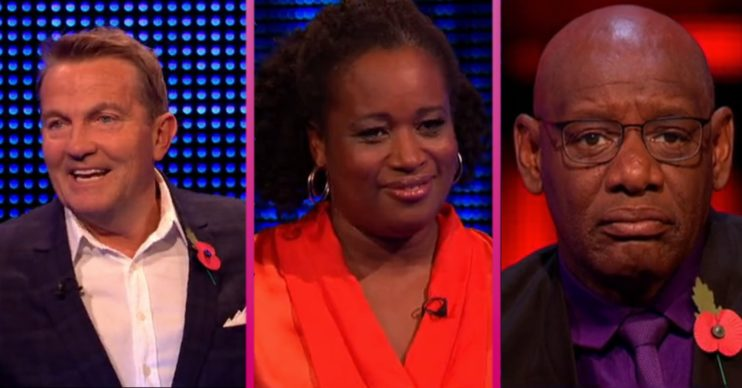 The Chase Celebrity Special (Credit: ITV Hub)