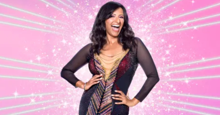 Strictly Come Dancing Ranvir Singh