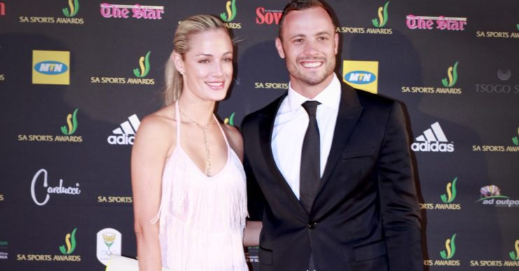 Oscar Pistorius still in prison?