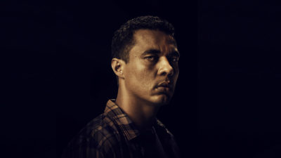 Ismael Cruz Cordova plays Fernando Alves in The Undoing (Credit: Splash)