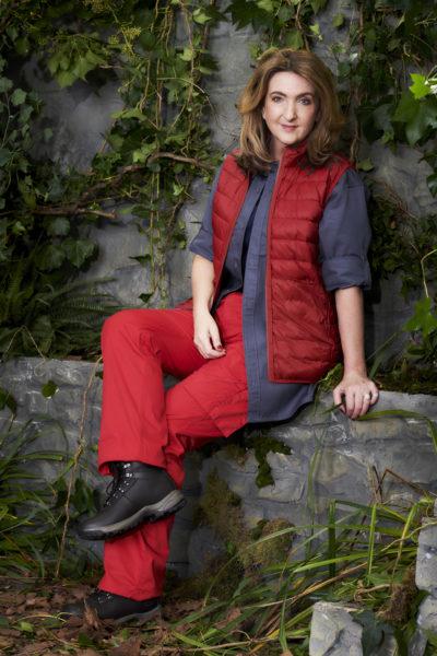 Victoria Derbyshire I'm A Celebrity