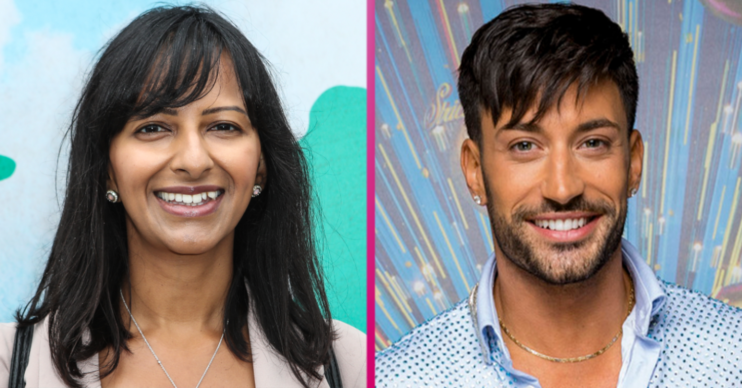 Strictly Ranvir Singh