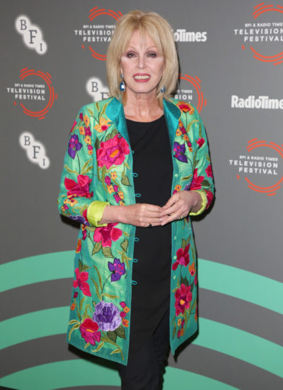 Joanna Lumley is set to appear in ITV Keeley Hawes drama Finding Alice