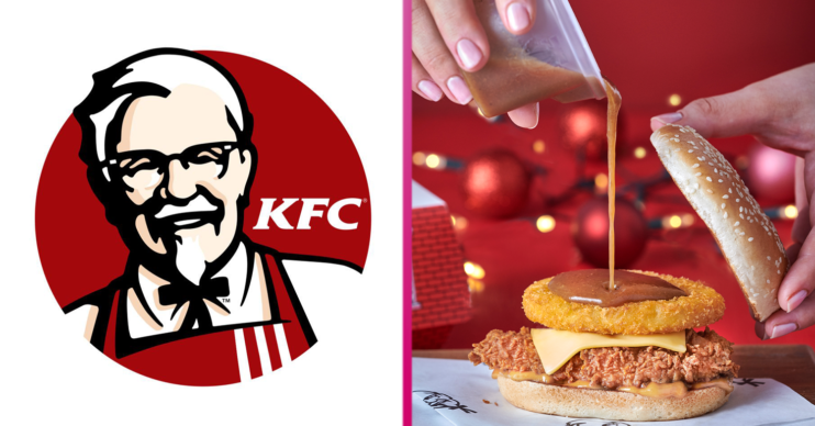 KFC Christmas
