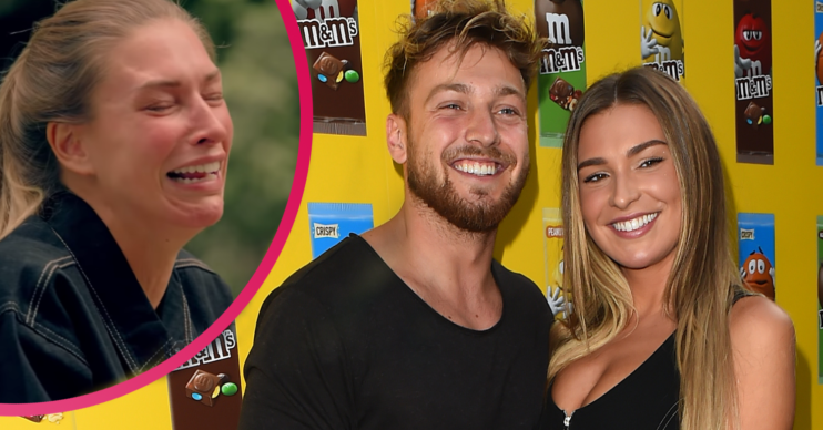 Are Zara McDermott and Sam Thompson back together again?