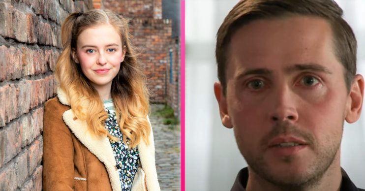 Coronation Street spoilers: Summer Spellman and Todd Grimshaw to reunite