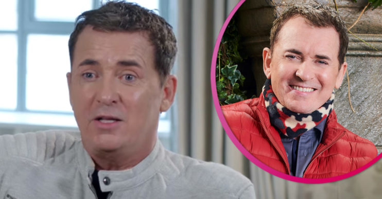 Shane Richie favourite to win I'm A Celebrity 2020