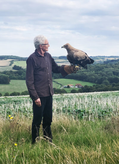 Paul O'Grady's Great British Escape