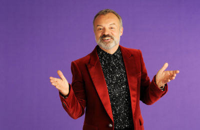 Graham Norton quits Radio 2 show