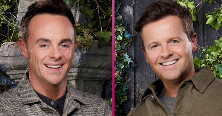 Ant and Dec to host I'm A Celebrity