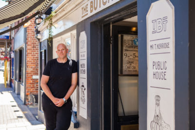 Saving Britain's Pubs with Tom Kerridge