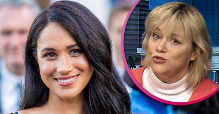 Meghan Markle estranged sister lashes out at her
