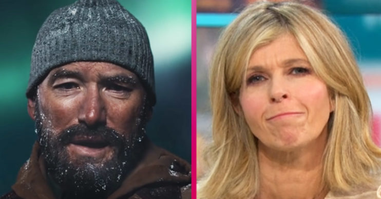 """GMB host Kate Garraway says watching the new Coca Cola Christmas advert is """"tough"""""""
