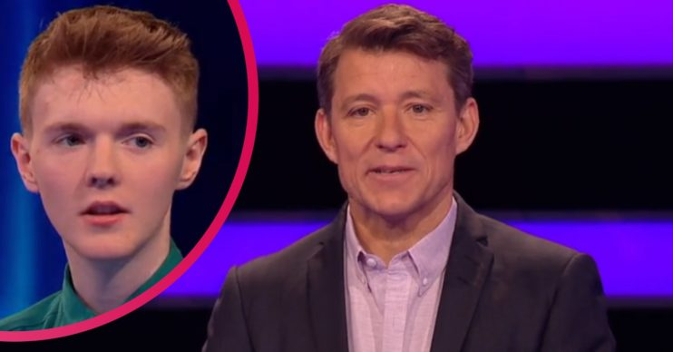 Tipping Point James and Ben Shephard