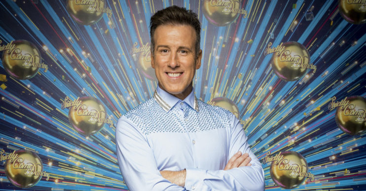 Strictly Come Dancing: BBC confirms Anton Du Beke will replace Motsi Mabuse on show's judging panel