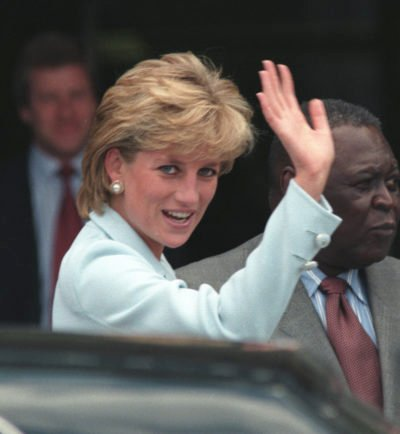 Princess Diana would have brought William and Harry together again