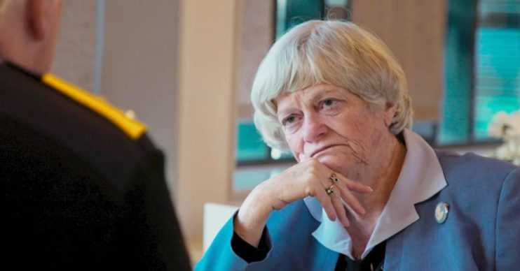 Ann Widdecombe on World's Most Luxurious Prison