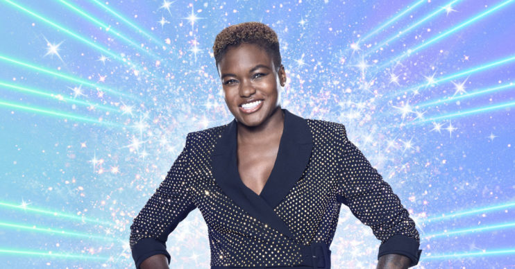 Nicola Adams banned from future Strictly appearances
