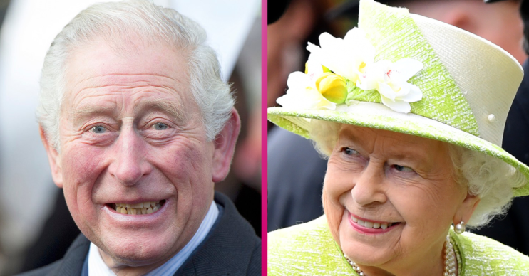 prince Charles birthday