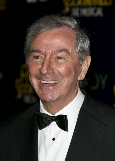 des o'connor at an event