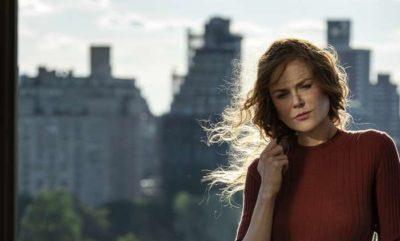 Nicola Kidman as Grace Fraser in The Undoing