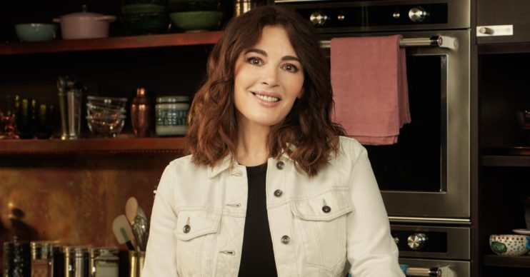 Nigella Lawson, Nigella's Cook, Eat, Repeat
